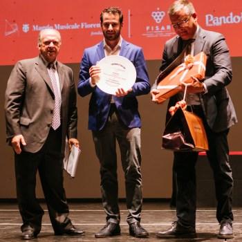 Andrea Tortora, St. Hubertus - Premio Domori per la pasticceria dell