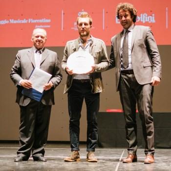 Alberto Morella, Gigi Pipa - Premio Petra-Molino Quaglia per il giovane pizzaiolo dell