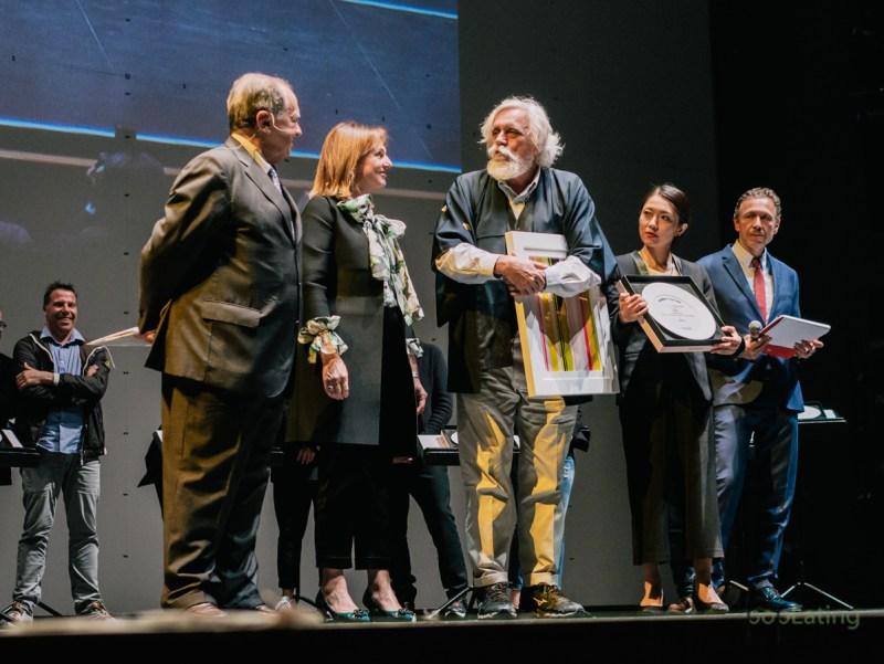 Ciblèo - Premio Fabo per la cucina etnica dell'anno