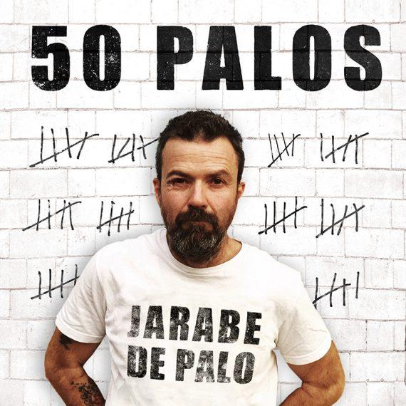 Nuevo disco de Jarabe de Palo