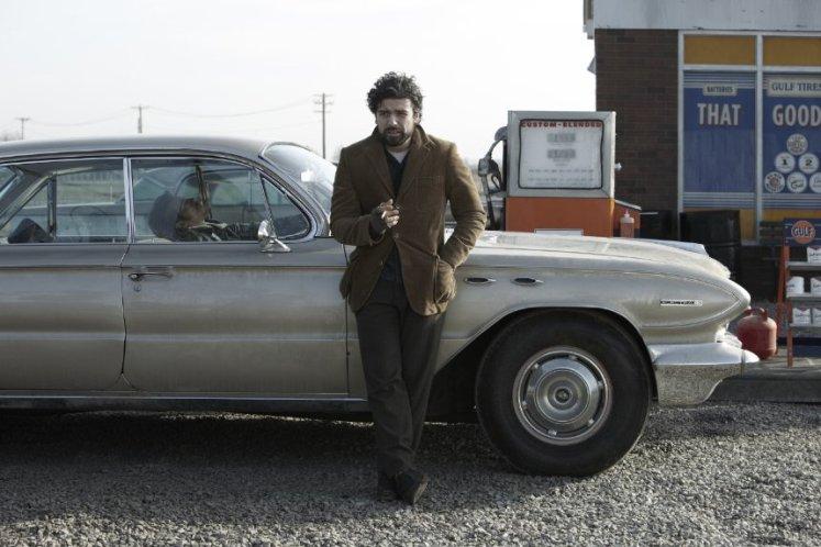 Oscar Isaac stars in 'Inside Llewyn Davis.'