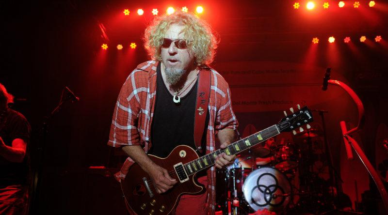 """""""The Red Rocker"""" Sammy Hagar Turns 71 Today Pop Expresso"""