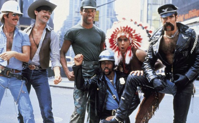 The Village People G I And Sailor Alex Briley Turns 70 Today Pop Expresso