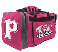 Popeyes Supplements Canada  Over 140 Locations Across Canada  Fitness Accessories  Other