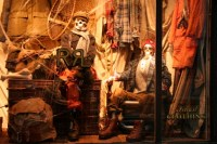 Halloween-Theme Store Display Windows  Popular Fidelity ...