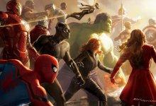 Marvel Sinematik Evrenine Ne Kadar Hakimsin Marvel Test