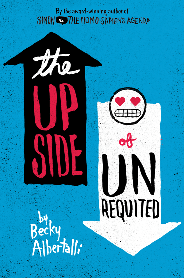 Image result for becky albertalli new book