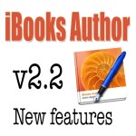 iBooks Author 2.2 Update adds Auto-Play to Widgets