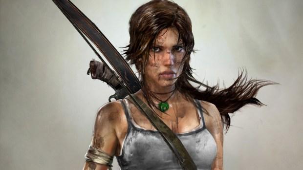 Nerd Rage Activated Tomb Raider Reboot Popgurls