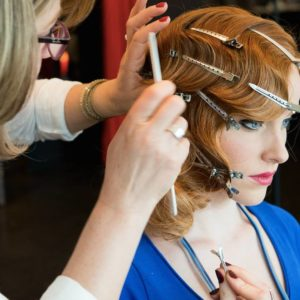 Pop Hair Formation - Crans années 30-40 -3