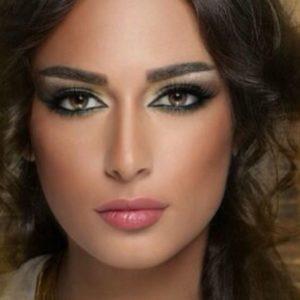 Maquillage Oriental, Libanais