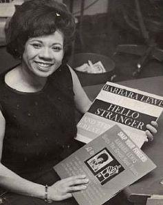 Barbara Lewis biography | The Pop History Dig