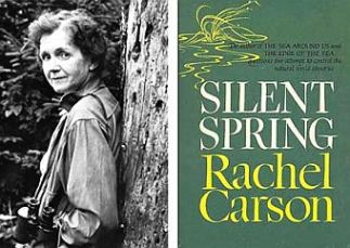 "Power in the Pen""Silent Spring: 1962 