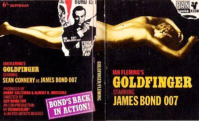 Goldfinger19591965  The Pop History Dig