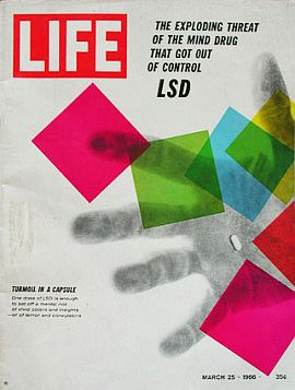 Image result for LSD 1960s