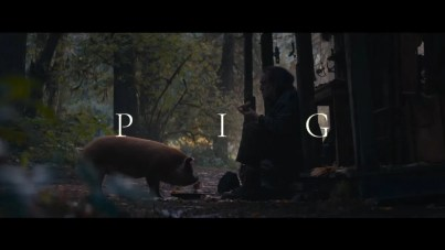 Michael Sarnoski's 'Pig' (2021) Not The Cage You're Expecting, And That's A Good Thing - Movie Review - PopHorror