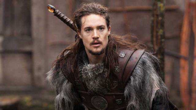 The Last Kingdom 4. sezon onayı aldı