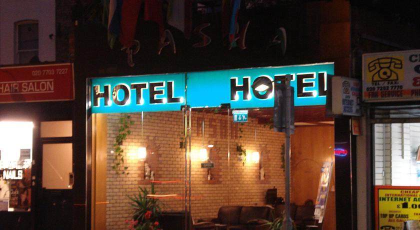 Popin Hotels
