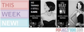 Emilie-claire barlow - He Thinks I Still Care