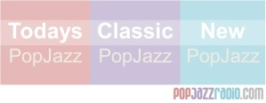 Pop Jazz Radio Todays Classic New Pop Jazz