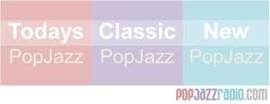 Pop Jazz Radio Todays Classic New Pop Jazz