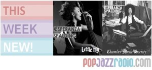 esperanza spalding - pop jazz radio new