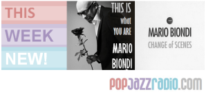Mario Biondi - This Is What You Are pop jazz radio