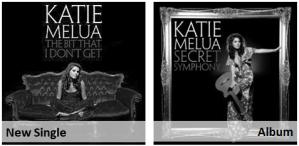 Katie Melua - The Bit That I Don't Get (pop jazz radio)