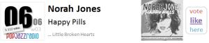 PopJazzRadioCharts top 06 (20120331)