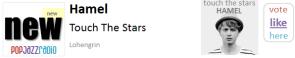 PopJazzRadioCharts top 12 (20120324)