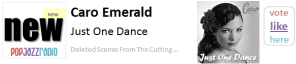 PopJazzRadioCharts top 13 (20120428)
