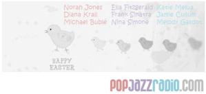 pop jazz radio eastern 2012