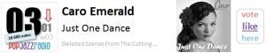 PopJazzRadioCharts top 03 (20120526)
