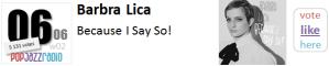 PopJazzRadioCharts top 06 (20120526)