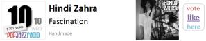 PopJazzRadioCharts top 10 (20120526)