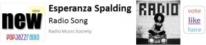 PopJazzRadioCharts top 12 (20120721)