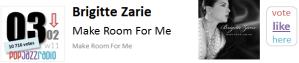 PopJazzRadioCharts top 03 (20120811)