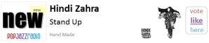PopJazzRadioCharts top 12 (20121013)