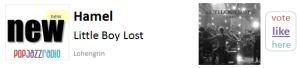 PopJazzRadioCharts top 13 (20121027)