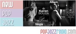 Pop Jazz Radio new pop jazz karen souza
