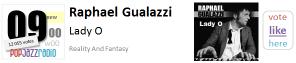 PopJazzRadioCharts top 09 (20121124)