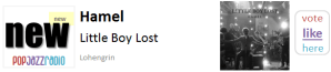PopJazzRadioCharts top 11 (20121124)