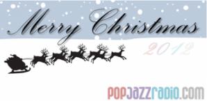 pop jazz radio christmas 2012new