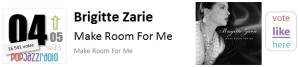 PopJazzRadioCharts top 04 (20130126)