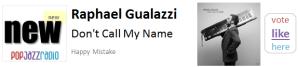 PopJazzRadioCharts top 11 (20130112)