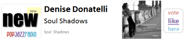 PopJazzRadioCharts top 11 (201301119)