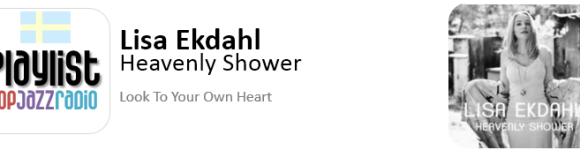 lisa ekdahl - heavenly shower