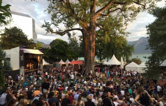 49th Montreux Jazz Festival