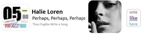 PopJazzRadioCharts top 05