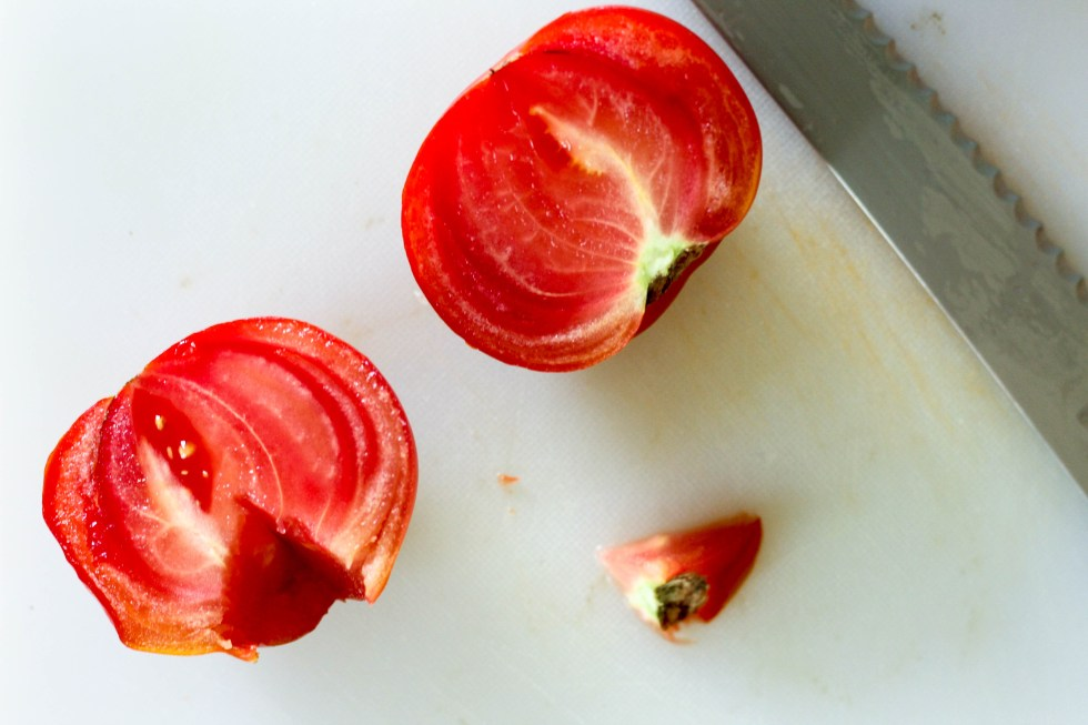 Tomato Recipes for when you have too many tomatoes // POP KITCHEN